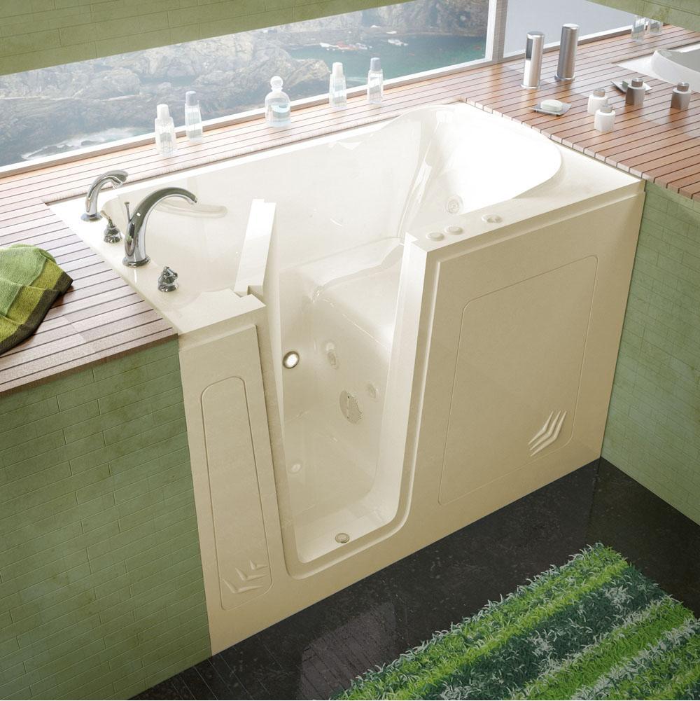 Tubs Whirlpool Bathtubs Walk In | East Lawn Supply